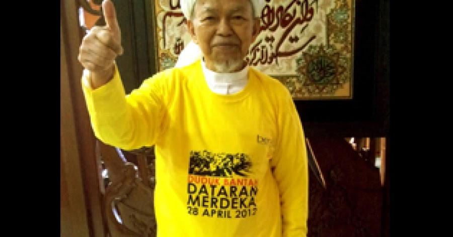Merestui Bersih 3 0 Tapi Mempertikai Fatwa Ulamak Politik Harian