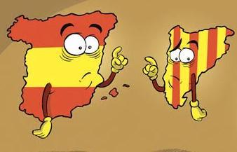 Испания признала референдум о независимости Каталонии незаконным