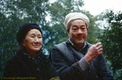 Liu Guojiang & Xu Zhaoqing
