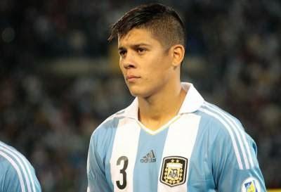 Tottenham monitoring Argentina left-back Rojo