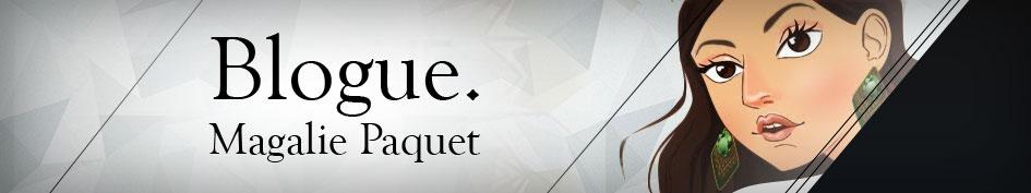 Magalie Paquet