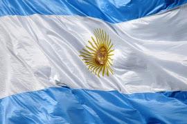 DÍA DE LA BANDERA NACIONAL ARGENTINA. 20 de Junio.