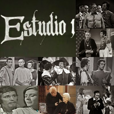 Teatro en TVE