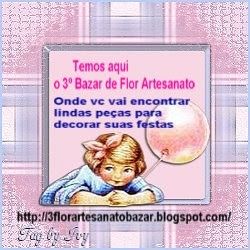 3 Bazar&gt;&gt;DECORANDO SUAS FESTAS