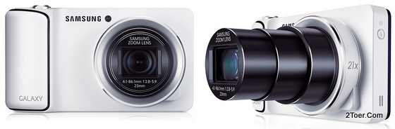 Samsung Galaxy Camera EK GC100