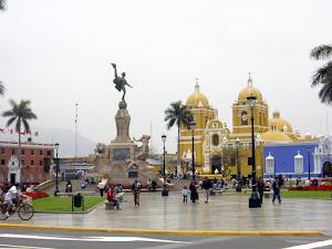 TRUJILLO-PERÚ