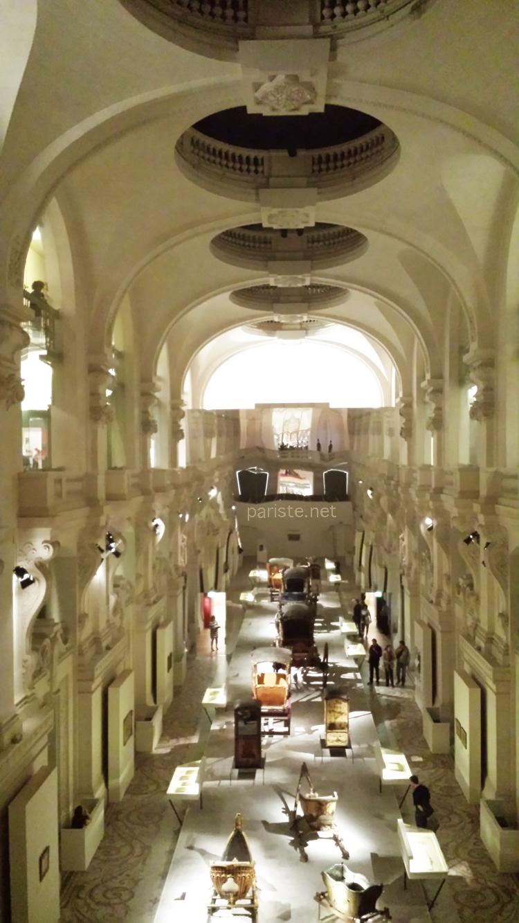 Mus e des arts d coratifs pariste net - Musee art decoratif paris horaires ...