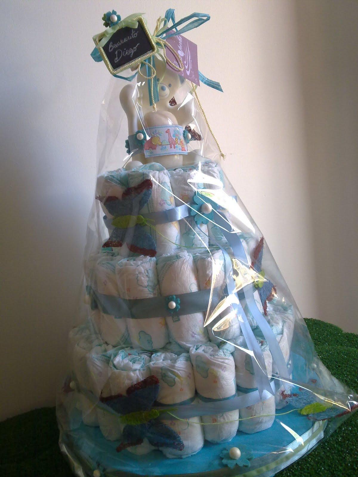 Cameretta Winnie Pooh Voglia Di Tenerezza : Biancoperla wedding torte e dolcetti dalle caramelle