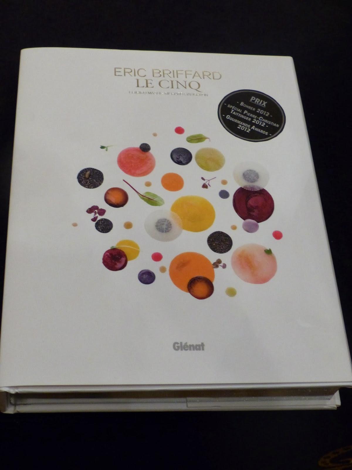 Prix bohrer 2013 meilleur livre de cuisine fran aise - Livre de cuisine francaise ...