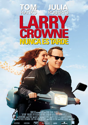 Larry Crowne multada por la DGT