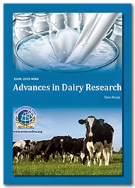 <b> Advances in Dairy Research</b>