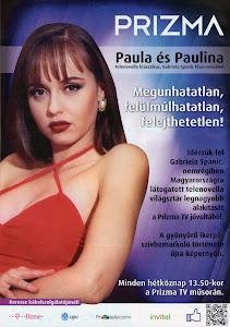 Paula és Paulina