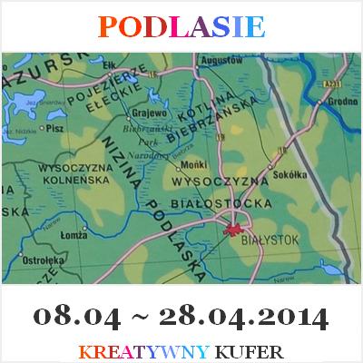 http://kreatywnykufer.blogspot.com/2014/04/wyzwanie-tematyczne-podroze-podlasie_8.html