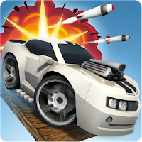 Table Top Racing v1.0.10 [Mod Dinero Ilimitado] APK