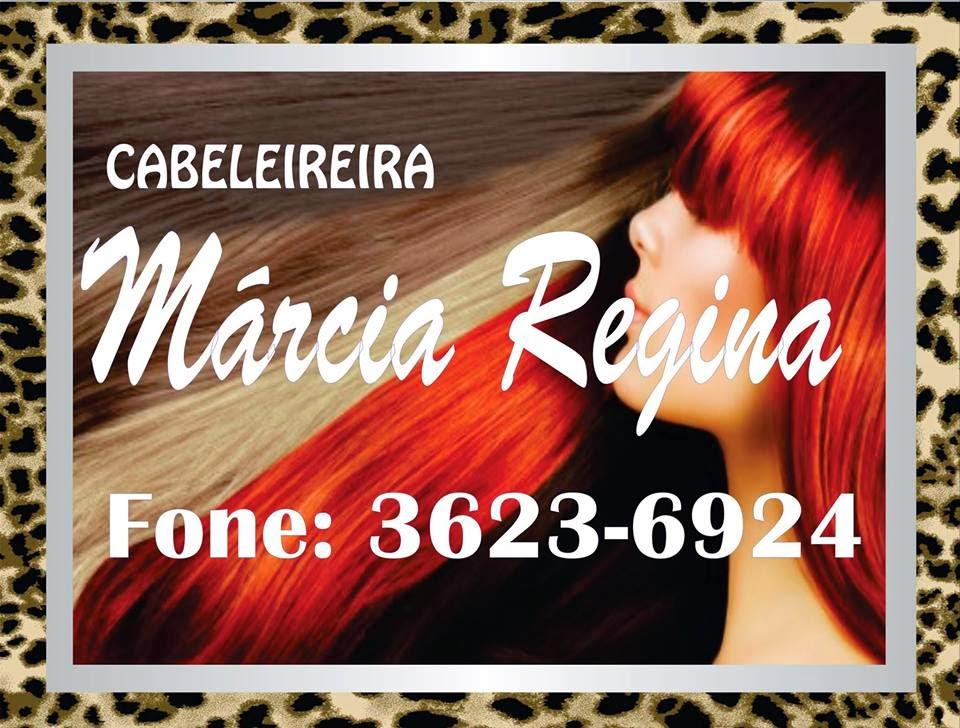 Salão de Beleza Márcia Regina