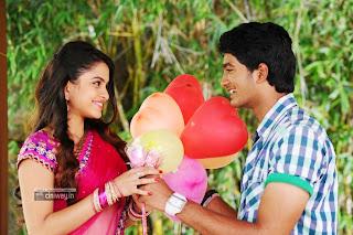 Nuvve Na Bangaram Movie Stills