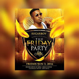 Friday Nights at Sandralia Hotel Abuja