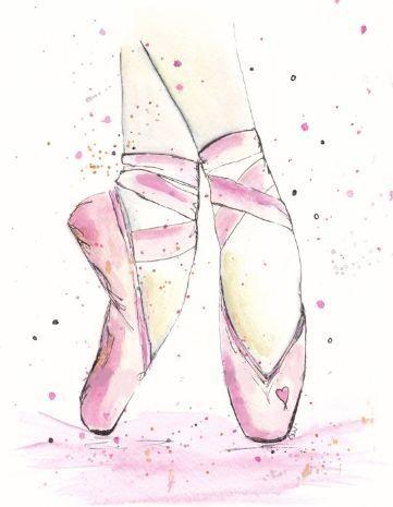 Casa da r lembrancinhas para festa com tema bailarina for Ballerine disegnate