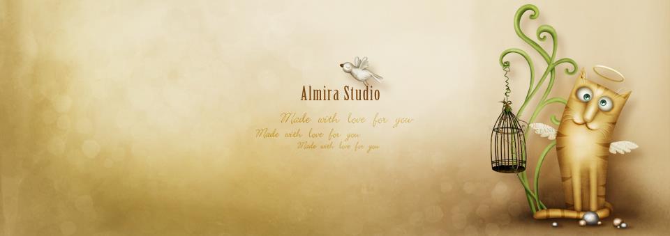 Almira Studio