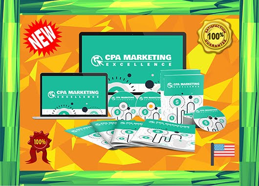 CPA MARKETING EXCELLENCE TRAINING