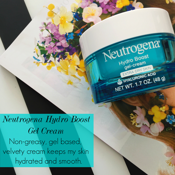 NEUTROGENA® Hydro Boost Water Gel with SPF 15 , #BestLovedBeauty #CollectiveBias #ad