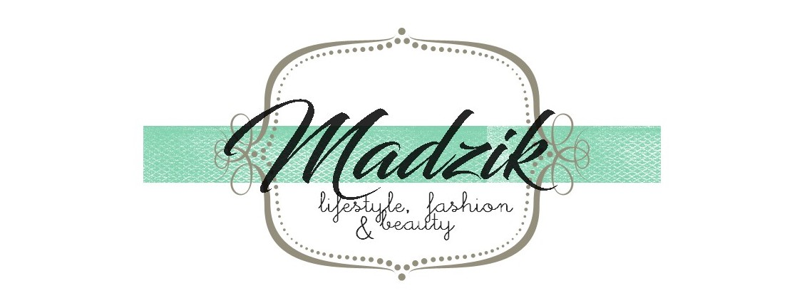 Madzik - lifestyle, fashion & beauty