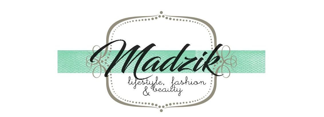 Madzik - lifestyle, fashion & beauty