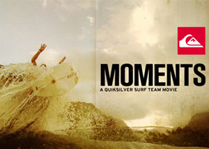 Quiksilver Moments 1