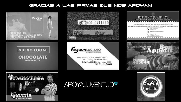 Nuestros Sponsors