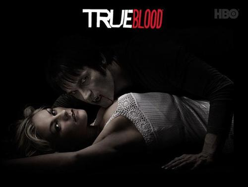 true blood. Season 4 of TRUE BLOOD is upon