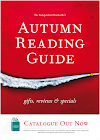 Autumn 2018 Reading Guide