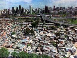 El relativismo jur dico 90 nuevas villas miseria en el for Villas miserias en argentina