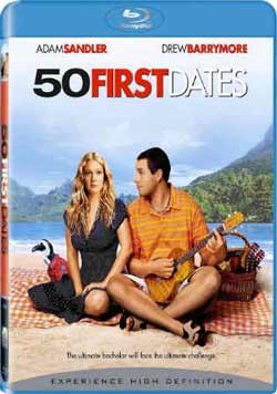 50 First Dates 2004 Hindi Dual Audio Download BluRay 720p 850Mb at xcharge.net