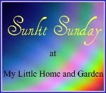 Sunny Sundays at: