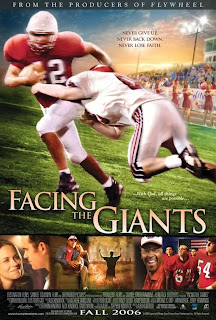 Watch Facing the Giants (2006) movie free online