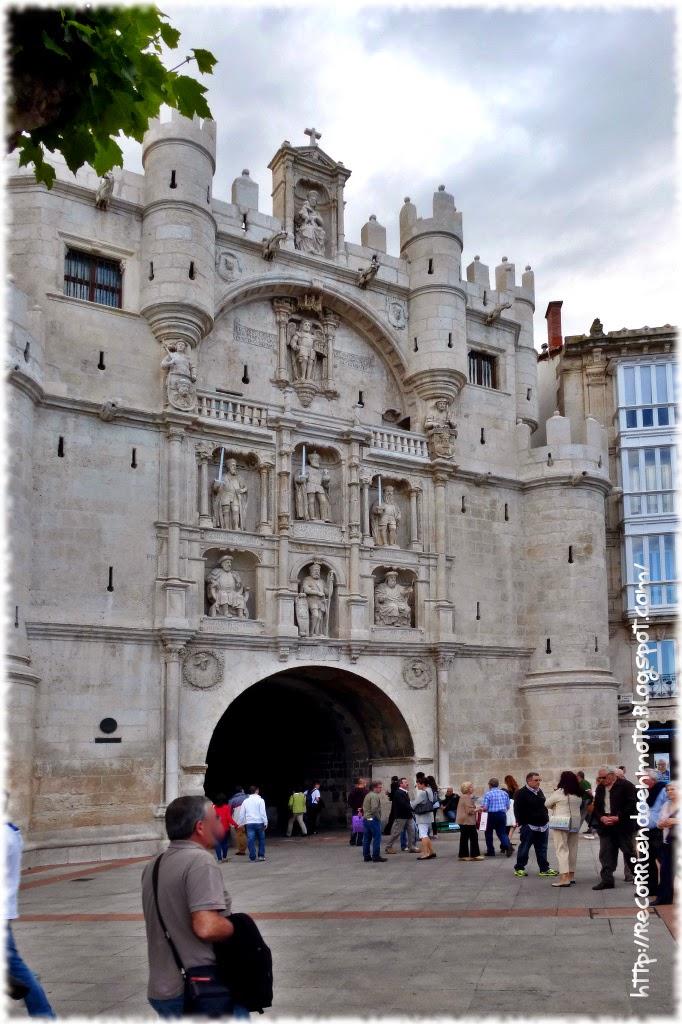 Puerta Burgos