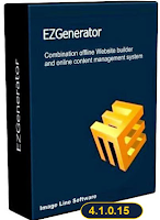 EZGenerator 4.1.0.58 Full Version