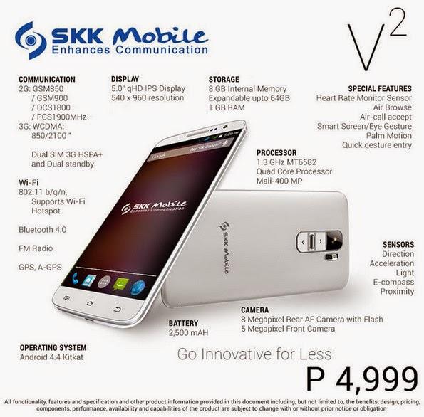 SKK Mobile V2