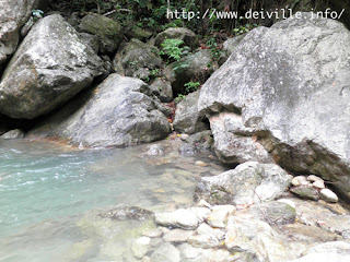 DIY Travel Guide to Talipanan Falls and Mangyan Village