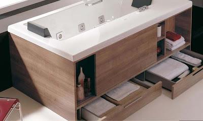 Design Bathtub