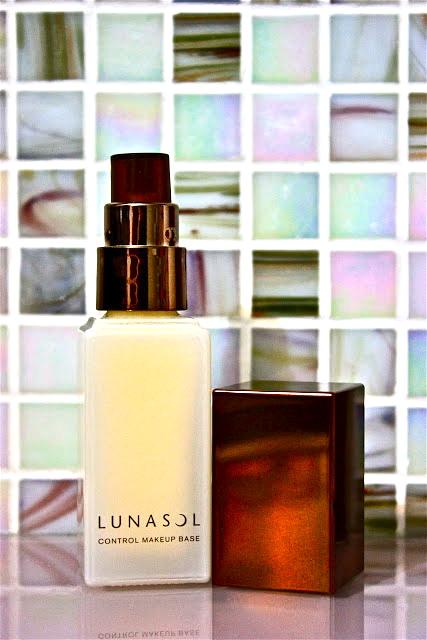 Lunasol Control Makeup Base #03