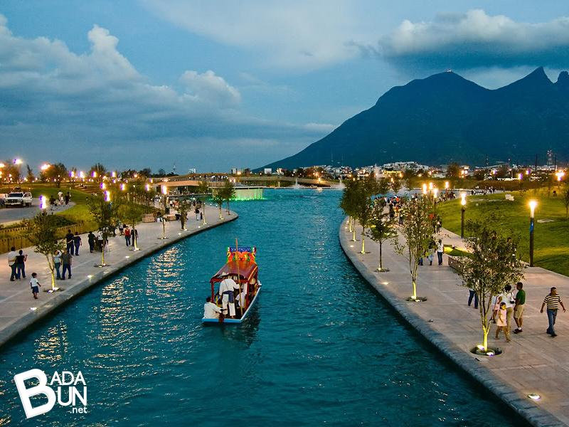 Lugares Maravillosos de México