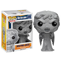 Funko Pop! Weeping Angel