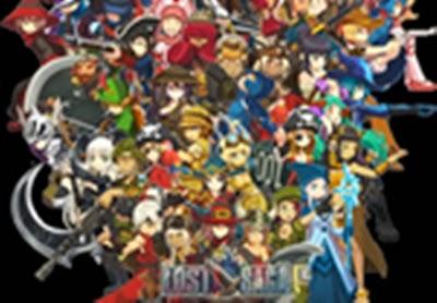 daftar lost saga hero terbaru 2014