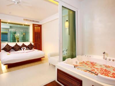 KC Resort & Over Water Villas, Chaweng