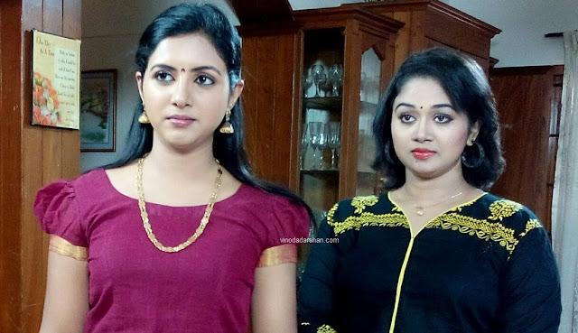 Manasa Maina Serial actresses