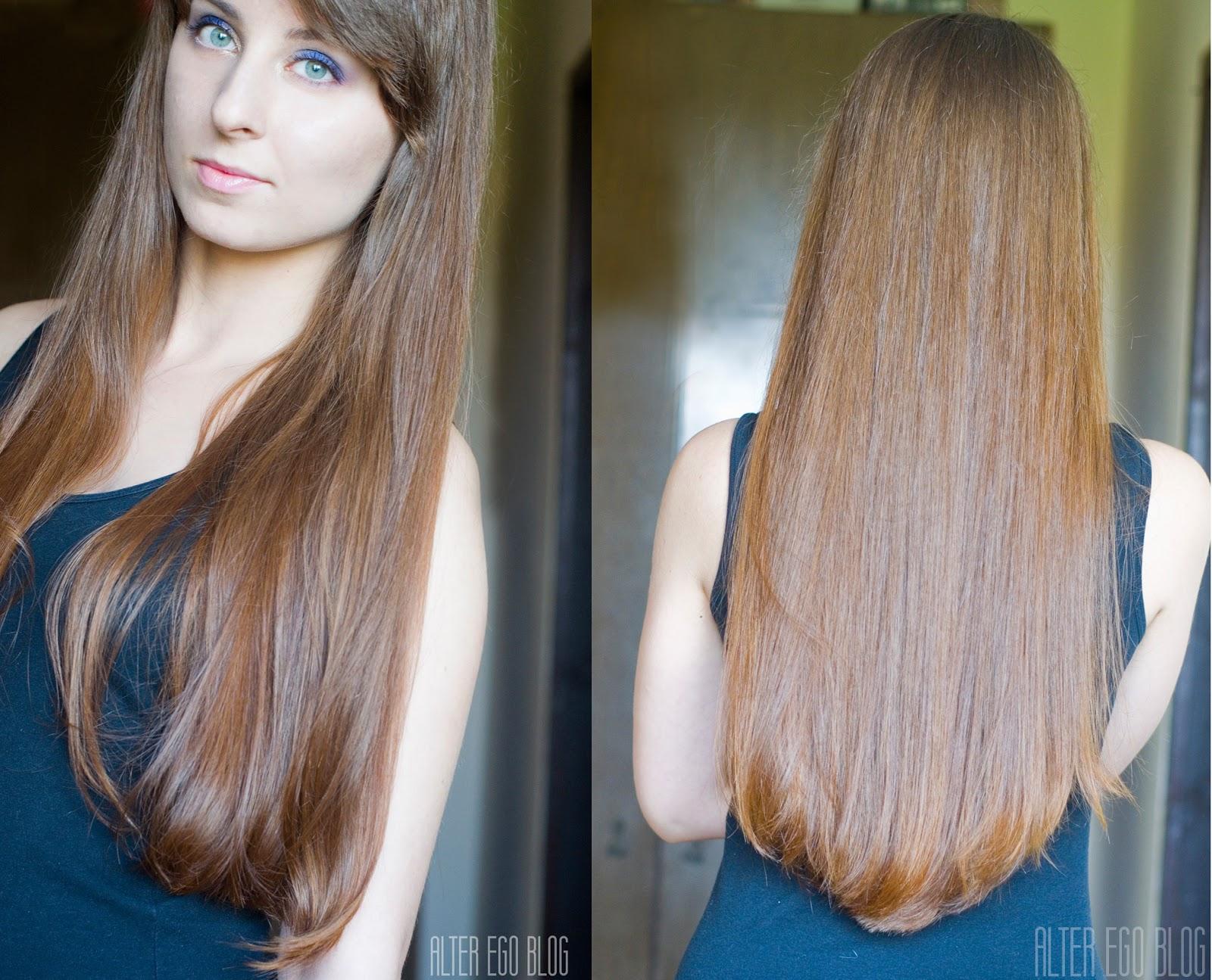 Aktualizacja włosów | wrzesień