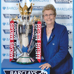 My mum wins the Premier League