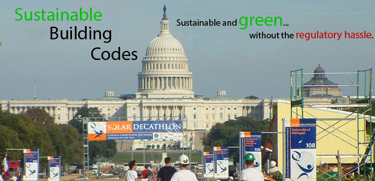 Sustainable Building Codes