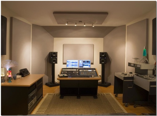 Acoustic Treatments Academy Awards Picture